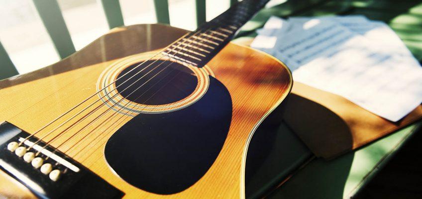Başlangıç Gitar Tavsiyeleri